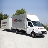 Consolidated Freight Services