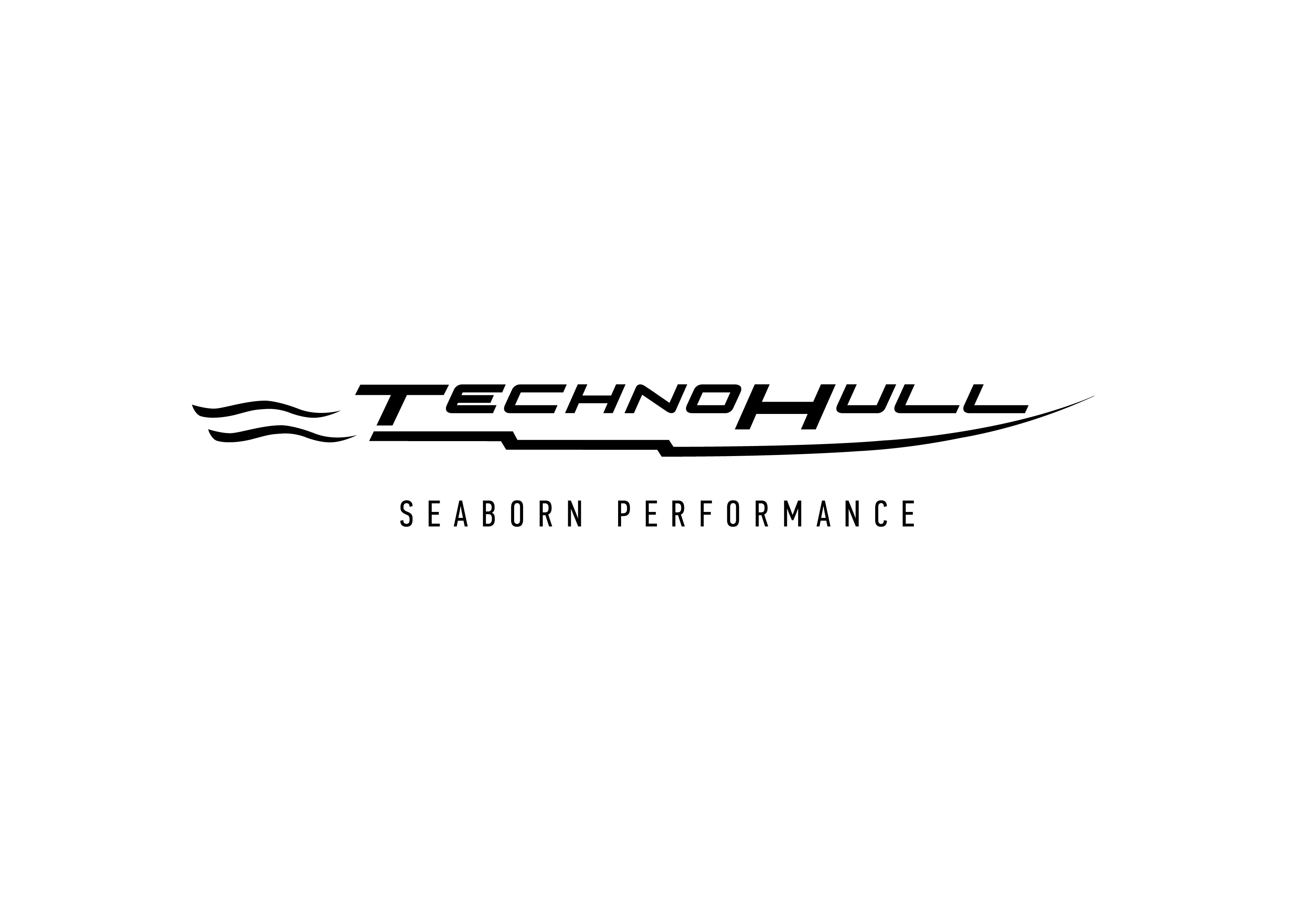 Logo Technohull Seaborn